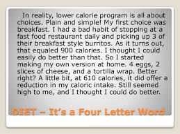 diet u0026 exercise a practical get healthy story