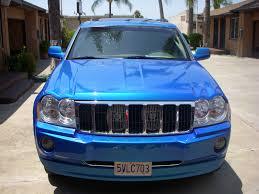 tiffany blue jeep grand cherokee elguerochd 2005 jeep grand cherokee specs photos modification