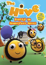 Hit The Floor Dvd - the hive party in honeybee hive cinedigm cinedigm entertainment