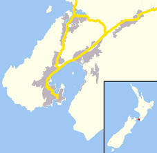 Air New Zealand Route Map by Wellington International Airport Wikipedia