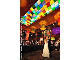 Party Rooms Chicago Carnivale Wedding Venue Chicago Downtown Restaurant Wedding
