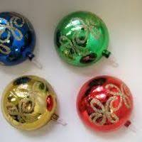 large plastic balls decore