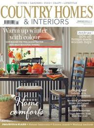 country homes interiors magazine subscription country homes interiors magazine february 2014 subscriptions