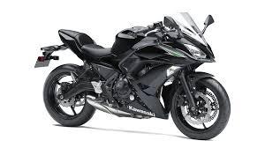 2017 ninja 650 abs sport motorcycle kawasaki
