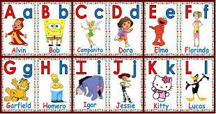 imagenes educativas animadas pin de yolita en abecedario pinterest abecedario imagenes