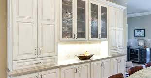 upper cabinets with glass doors glass upper cabinets tarim me