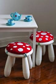 Mushroom Chair Walmart Breathtaking Kids Mushroom Chair 84 With Additional Home Office