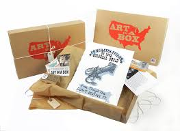 house beautiful subscription art in a box art subscription service