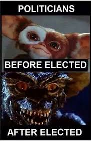 Before And After Meme - meme politicians before vs after election