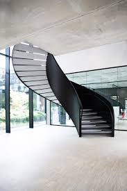 sp200 staircase system metal stairs from steelpro architonic