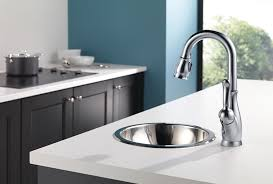 Leland Delta Faucet Spotshield Technology Expands To Leland And Dryden Faucet