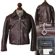 motorcycle wear the art of vintage leather jackets