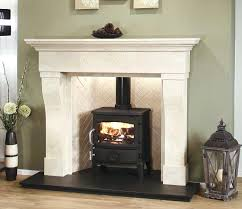 beautiful wood burning stove fireplace suzannawinter com