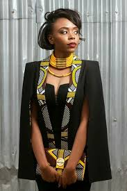 robe africaine mariage 1001 exemples de couture africaine chic de nos jours