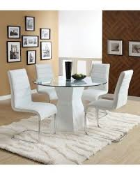 Best Dining Room Images On Pinterest Dining Room Sets Dining - White modern dining room sets