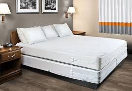 Sleep Number Bed Commercial 2016 Amazon Com The Original Sleep Defense System Premium Zippered