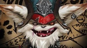 Leagueoflegends Meme - chion insights kled the noxian meme league of legends