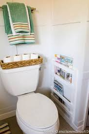 wall mounted magazine holder ikea and toilet paper and also wall