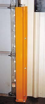 Overhead Door Track Overhead Door Track Guards
