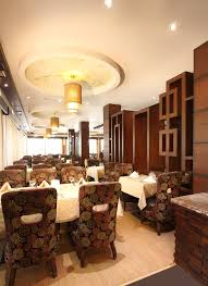 restaurant concept design project management quantum
