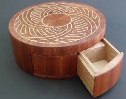 Free Wood Puzzle Box Plans by Puzzle Box Secret Compartment Plans Plans Diy Free Download Free