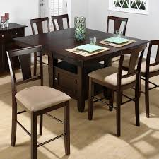 Comely Living Room Counter Height by Table Stunning Tessa Chianti Counter Height Table By Jofran Dining