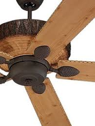 Outdoor Fans With Lights by 52 Inch Rustic Indoor Outdoor Porch Ceiling Fan With Light Kit