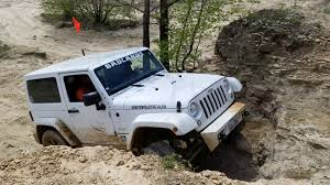 jeep yj rock crawler rock crawling mostly stock jeep wrangler sahara jk at badlands off