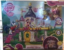 mlp wedding castle my pony royal wedding castle playset ebay