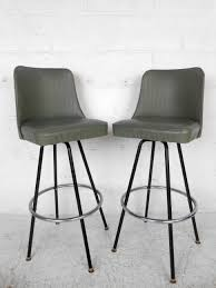 Modern Counter Height Chairs Bar Stools Furniture Outstanding Mid Century Bar Stools For
