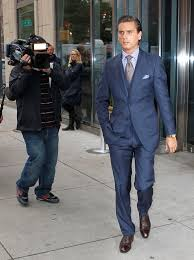 light gray suit brown shoes may 2016 suit la part 6