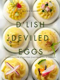 8 ways to make deviled eggs