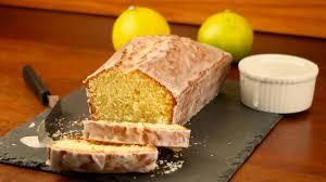 cake citron bergamote dans la famille cuisine je voudrais
