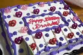 photos by jalna brandee u0027s birthday cake 11 05 2008