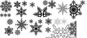 snowflake to trace patterns patterns kid