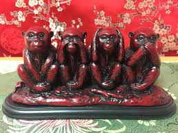 three wise monkeys wikipedia