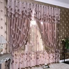 stores pour chambres à coucher modele rideaux chambre a coucher idées décoration intérieure