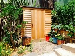 garden shed kitset home outdoor decoration