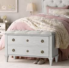 haylan end of bed bench