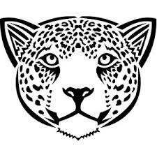 silhouette design store view design 208676 tribal jaguar