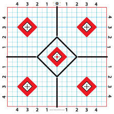 printable shooting targets pdf pin by ron rhodes on targets pinterest 100 yards yards and target