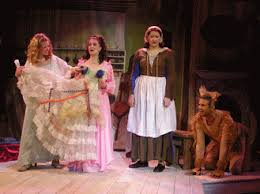 cinderella playscript for plays for children shows