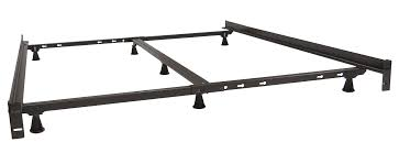 Low Profile Bed Frame Low Profile All In One Bed Frames Thesleepshop