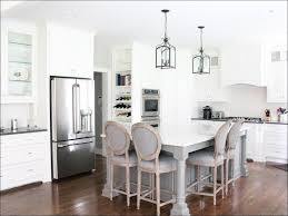 replace fluorescent light fixture in kitchen pendant lights can