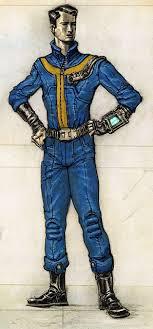 vault jumpsuit s fallout 3 vault 101 jumpsuit pattern atomic