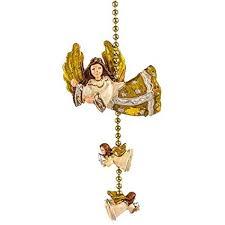 ceiling fan pull chain set angel fan pull light pull pull chain set of 2 ceiling fan pull