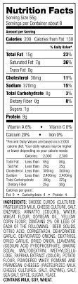 sargento light string cheese calories frigo light string cheese nutritional information besto blog
