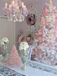 top 40 shabby chic christmas decoration ideas u2013 christmas celebrations