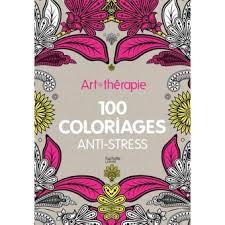 coloriage anti stress pour adulte fnac