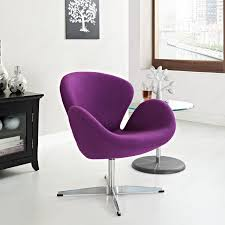 swan chair in wool swan chair office reception and reception areas